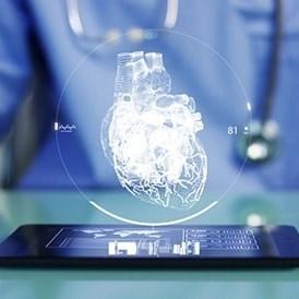 תמונת המחשה - טכנולוגיה רפואית וציוד רפואי