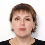 """ד""""ר אלונה גוברמן - תמונה"""