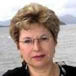 פרופ' מרתה דירנפלד - תמונה