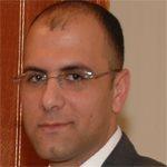 """ד""""ר זיאד חמאיסי - תמונה"""
