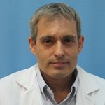 """ד""""ר רון בלוססקי - תמונה"""