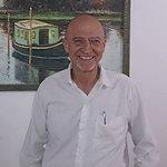 טובי פלד-פסיכולוג מומחה - תמונה