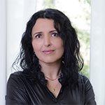 """ד""""ר סימונה גלסברג - תמונה"""