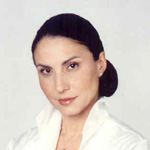 """ד""""ר מרינה לנדאו - תמונה"""