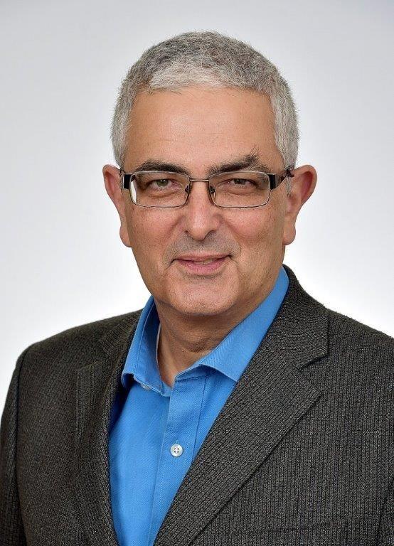 פרופ' דיקמן רם