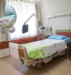 תמונה מעבודת מרכז רפואי שמיר-1