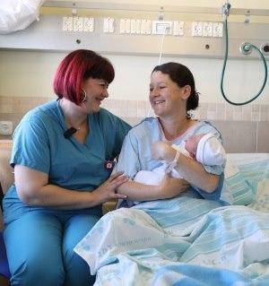 """תמונה מעבודת בית חולים רמב""""ם - חדרי לידה-2"""