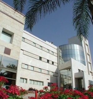 תמונה מעבודת מרכז רפואי רבין (בילינסון) - חדרי לידה-1