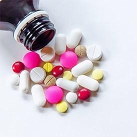 תמונת המחשה - תרופות ורוקחות