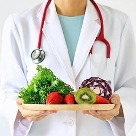 תמונת המחשה - תזונה ודיאטה