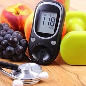 תמונת המחשה - אנדוקרינולוגיה וסוכרת