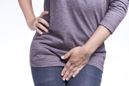 נשים רבות אינן מודעות לעובדה שיש להן שרירנים. צילום: thinkstock