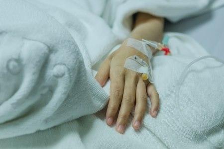 תסחיף ריאתי ממי השפיר עלול לגרום למוות של היולדת. צילום: thinkstock