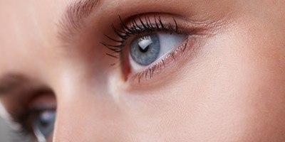 יובש בעיניים