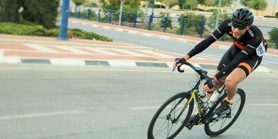 משקפי שמש לרוכבי אופניים (צילום: ריינד אופטומטריסטים)