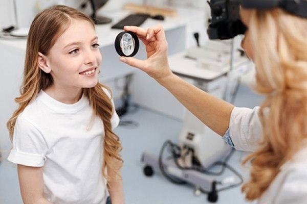 אבחון בעיות ראייה בילדים. אילוסטרציה: שאטרסטוק