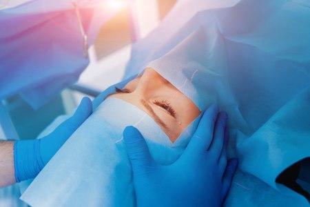 המטופל אינו צפוי לסבול מאי נוחות. צילום:שאטרסטוק