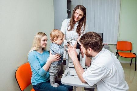 גיל 1.5-3.5 נחשב הגיל הקריטי והנפוץ, לבדיקה ולאבחון. צילום: שאטרסטוק