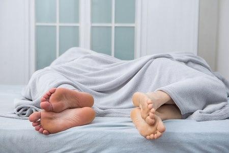 ירידה בחשק המיני היא התלונה השכיחה ביותר אצל נשים בגיל המעבר. צילום: שאטרסטוק