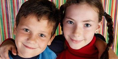 מניעת מחלות ילדים