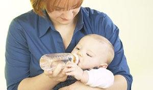 תזונה תינוקות וילדים