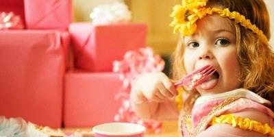 הפרעות אכילה בגיל הרך