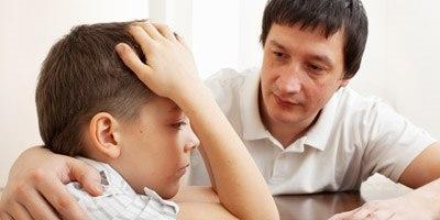 התמודדות ילדים עם מות הורים (אילוסטרציה צילום shutterstock)