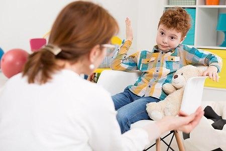 ניתן לטפל בעזרת טיפול התנהגותי או תרופתי (אילוסטרציה shutterstock)