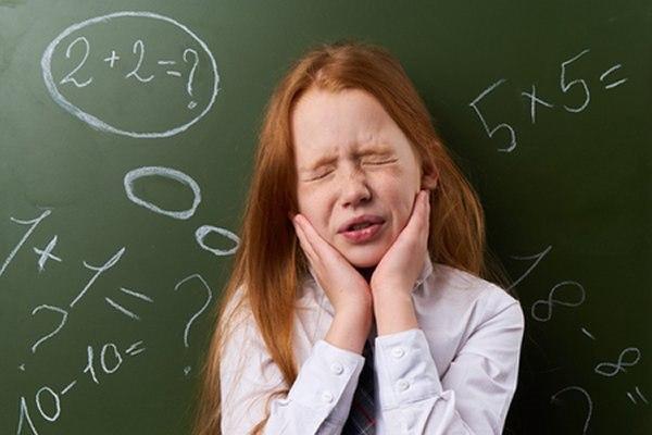 יש ילדים הסובלים משילוב של לקויות למידה. צילום: שאטרסטוק