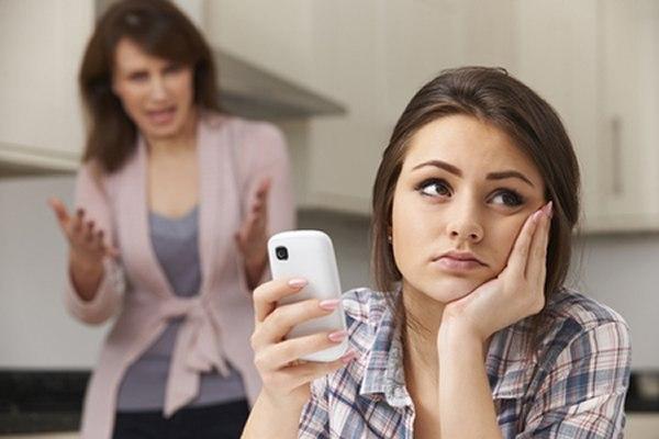 """בגיל ההתבגרות הילד שלנו סבור שאנחנו """"לא מבינים כלום"""". צילום: שאטרסטוק"""