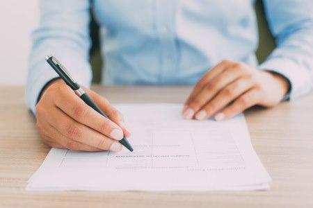 """האבחון הראשוני נעשה ע""""י שאלון הניתן למילוי ע""""י הורים ומורים. צילום: thinkstock"""