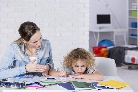 לא כל הילדים שסובלים מהתסמונת הם ילדים היפראקטיביים. צילום: thinkstock