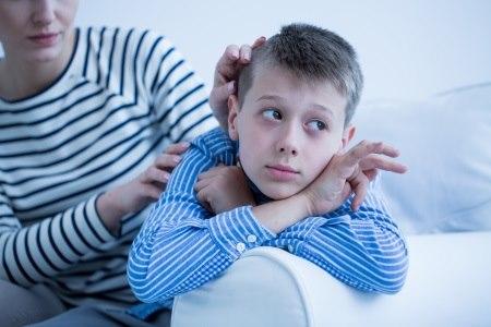 להפרעת קשב וריכוז יש השלכות קשות על מצבו הרגשי של הילד. צילום: thinkstock