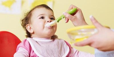 הפרעות אכילה בילדים