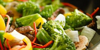תזונה בריאה. אילוסטרציה: שאטרסטוק