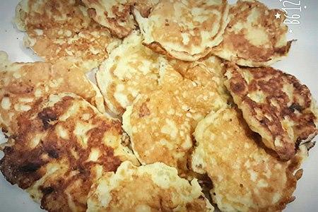 לביבות גבינה גולדי - חנוכה שמח גם לסוכרתיים (צילום: גולדי אלישר)