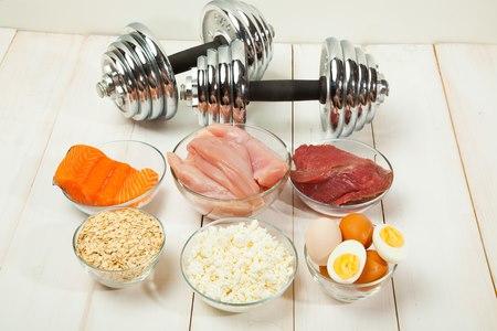 דיאטת חלבונים היא אינה מאוזנת ולא נותנת פתרון ארוך טווח. צילום: שאטרסטוק