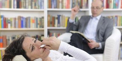 טיפול קוגנטיבי התנהגותי (אילוסטרציה)