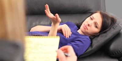 דיכאון אחרי לידה (אילוסטרציה צילום shutterstock)