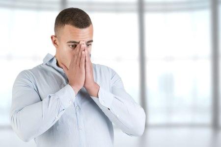 לטפל במתח ובהתקפי החרדה (אילוסטרציה shutterstock)