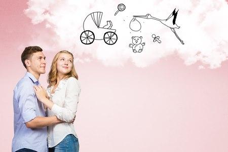 לתכנון המשפחה יש יתרונות בלתי מבוטלים. צילום: שאטרסטוק