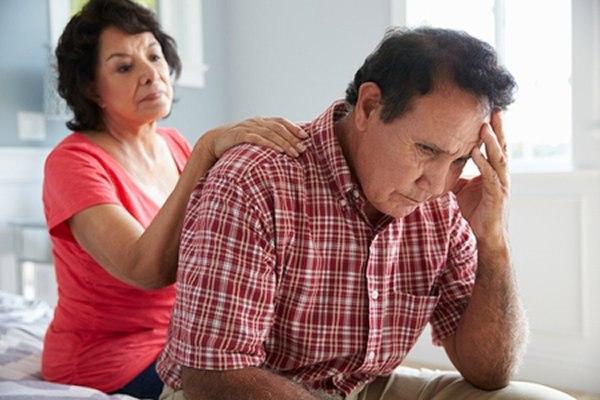 דיכאון יכול להיות סנונית מבשרת להפרעות קשות יותר. צילום: שאטרסטוק