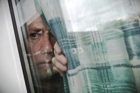 התקף חרדה המונע מן הפציינט לצאת מהבית נקרא אגורפוביה. צילום: שאטרסטוק