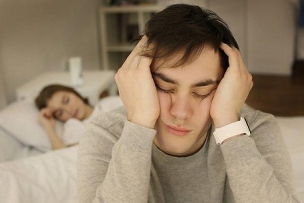 תנודתיות במצבי רוח יכולה להיות על רקע הפרעות שינה. צילום: שאטרסטוק
