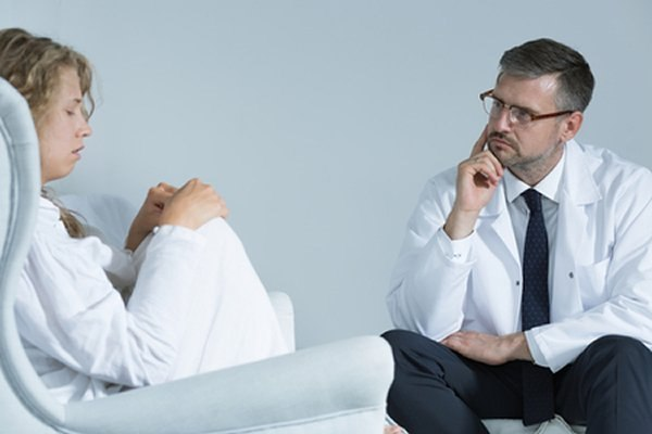 טיפול בחולת סכיזופרניה. אילוסטרציה: שאטרסטוק