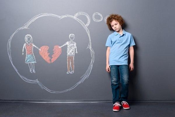 השפעת גירושין על ילדים. אילוסטרציה: שאטרסטוק