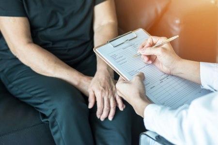 טיפול בבית מאזן נועד למטופלים המצויים בתחילת משבר נפשי. צילום:שאטרסטוק