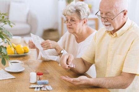 תרופות בעלות יעילות חלקית. צילום: שאטרסטוק