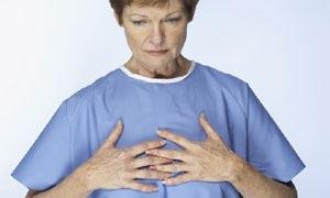אבחון מוקדם סרטן שד