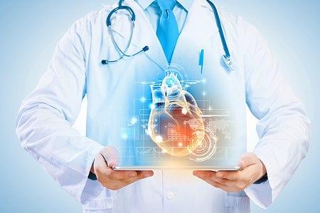 האם יצלח הניסיון לייצר רקמת לב פונקציונלית? (אילוסטרציה shutterstock)